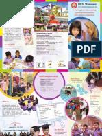 Brochure IIUM Montessori 2009