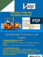 COSTOS-ISUR