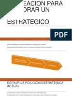 PLANEACION PARA ELABORAR UN PLAN ESTRATEGICO.pptx