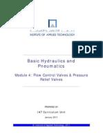 Hydraulics Module4 Student Version