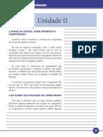 Organização de Computadores Unidade II