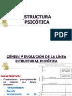 Estructuras Psicótica-2012