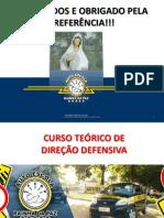 Aula de Direção Defensiva