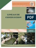 Informe de Abastecimiento de Agua y Alcantarillado