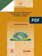 CENAPRED Riesgos por fenomenos quimicos.pdf