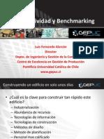 Productividad y Benchmarking (1)