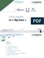 Cyres Big Data Pre 769 Sentation Tables Rondes Ingensi