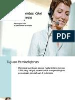 crm-implementasi crm di indonesia