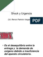 Shock y Urgencia