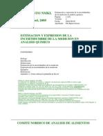 Aflatox eurachem