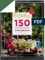 Bimby - 150 Receitas (As Melhores de 2011).pdf