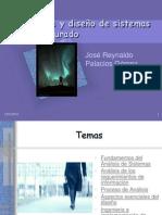 Anlisis y Diseño de Sistemas Estructurado