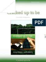 Summers, Courtney - Cracked Up