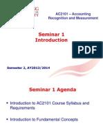 AC2101 S2 20132014 Seminar 1