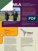 Informativo CI-UNILA N7