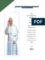 Informe Papa Francisco.pptx