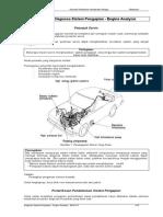 Prosedur Diagnosa Sistem Pengapian - Engine Analyzer