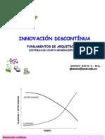 Innovación Disc