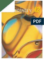 Nelson Chemistry Grade 12 Textbook