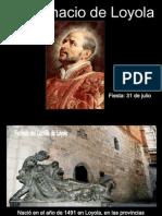 San Ignacio de Loyola.pps