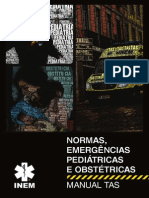 NORMAS,Emerg. Pediatricas