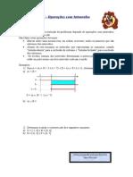 6 - Operações Com Intervalos (1)