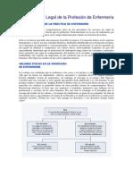 Lectura_ Marco Ético y Legal de La Profesión de Enfermería