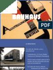 Bauhaus Presentacion