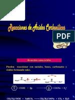 Ácidos carboxílicos 2