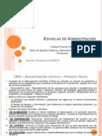 Tp Esc de Administración - Constanza Lovisolo