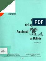 Catalogo Legis Bolivia