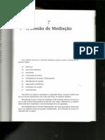 A Sessão de Mediação - Mediação e Solução de Conflitos - Fiorelli, Fiorelli e Malhadas Jr.