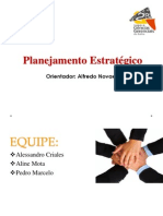Planejamento Estrategico_Mc Donalds