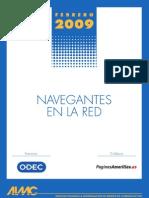 Navegantes en la Red (11 encuesta aimc a usuarios de internet )