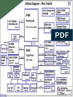 Lenovo Ideapad S10-3 schematic – Quanta Mariana 3.0 Pine Trail-M schematic – FL5 Motherboard.pdf