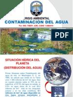 Clase N_ 6 Contaminacion Del Agua