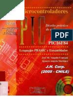 Microcontroladores-PIC16F84