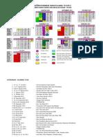 Kalender Pendidikan 2013