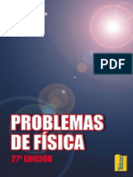 FISICA Problemas Resueltos Burbano