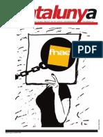Catalunya - Papers nº 161
