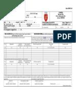 ITL014 Taxa Afisaj