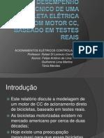 Modelagem e Análise do Desempenho Técnico de Uma Bicicleta.pptx