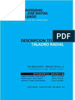 Taladro Radial - Tei3_ Final