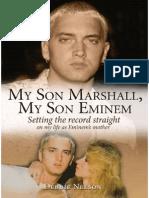My Son Marshall, My Son Eminem