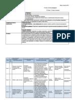 Planificacion Estadistica 4º Medio AA 2014