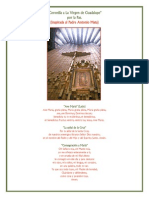 Coronilla a La Virgen de Guadalupe