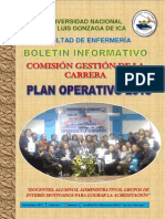 Plan Operativo2013
