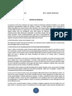 IPOTESI DI PROFILO Serial Killer Seviziatore Firenze