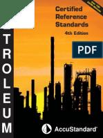 Petroleum Standards