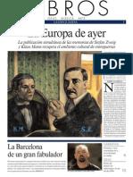La Europa de Ayer-Zweig